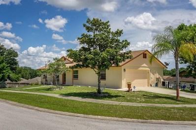 6310 Seabury Way, Orlando, FL 32818 - #: O5715626