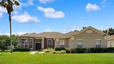 346 Savannah Holly Lane, Sanford, FL 32771 - #: O5715644