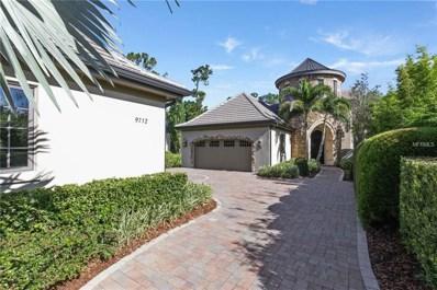 9712 Covent Garden Drive, Orlando, FL 32827 - #: O5716280