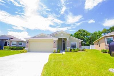 815 Buccaneer Boulevard, Winter Haven, FL 33880 - #: O5716412