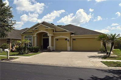 3531 Fortingale Drive, Wesley Chapel, FL 33543 - #: O5716839
