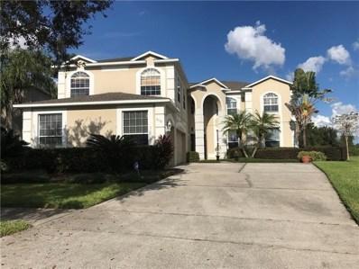 2132 Stone Cross Circle, Orlando, FL 32828 - #: O5717332