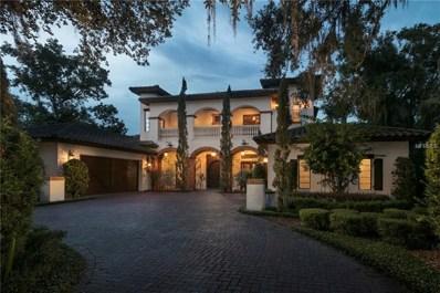 77 E Stovin Avenue, Winter Park, FL 32789 - #: O5717434