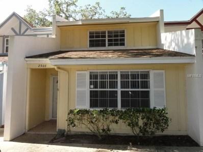 2308 S Park Avenue, Sanford, FL 32771 - #: O5717633