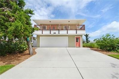 827 Flounder Avenue, New Smyrna Beach, FL 32169 - #: O5717790