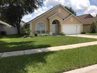 2218 Black Hawk Street, Clermont, FL 34714 - #: O5718239
