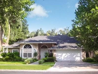 666 Oak Hollow Way, Altamonte Springs, FL 32714 - #: O5718327