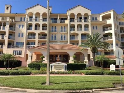1110 Ivanhoe Boulevard UNIT 9, Orlando, FL 32804 - #: O5719027