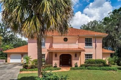 4511 Crimson Court, Orlando, FL 32808 - #: O5719821