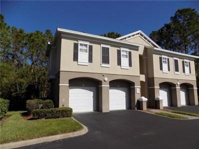 3741 Conroy Road UNIT 2722, Orlando, FL 32839 - #: O5719910
