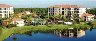 8815 Worldquest Boulevard UNIT 3405, Orlando, FL 32821 - #: O5719915