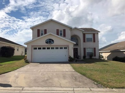 546 Cody Caleb Drive, Winter Haven, FL 33884 - #: O5720009