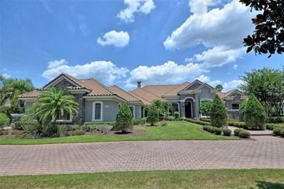 2054 Alaqua Lakes Boulevard, Longwood, FL 32779 - #: O5720294