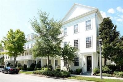 1680 Chatfield Place UNIT 3, Orlando, FL 32814 - #: O5720312