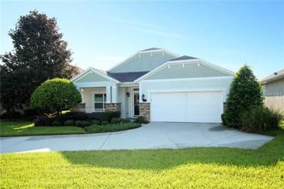 218 Stonington Way, Deland, FL 32724 - #: O5720571
