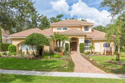 110 Cherry Creek Circle, Winter Springs, FL 32708 - #: O5720693