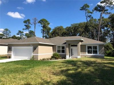 772 Millshore Drive, Chuluota, FL 32766 - #: O5720718