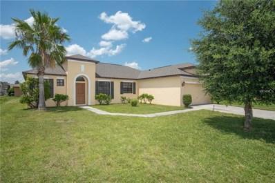 19451 Briercrest Trail, Orlando, FL 32833 - #: O5720864