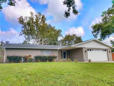 27939 Lois Drive, Tavares, FL 32778 - #: O5720958