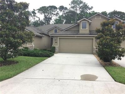 1327 Hansberry Lane, Ormond Beach, FL 32174 - #: O5721065