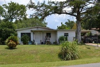14107 Allison Drive, Orlando, FL 32826 - #: O5721303