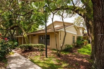 14673 Pine Glen Circle, Lutz, FL 33559 - #: O5721923