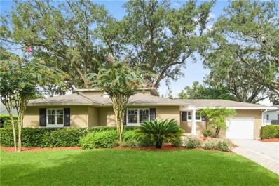 1310 Belleaire Circle, Orlando, FL 32804 - #: O5722367