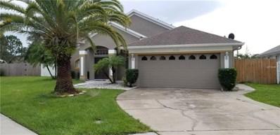 2307 Laurel Pine Lane, Orlando, FL 32837 - #: O5722370