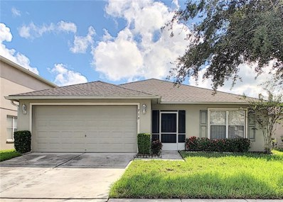 719 Battery Pointe Drive, Orlando, FL 32828 - #: O5722454