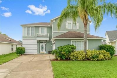 411 Marilyn Lane, Davenport, FL 33897 - #: O5722674