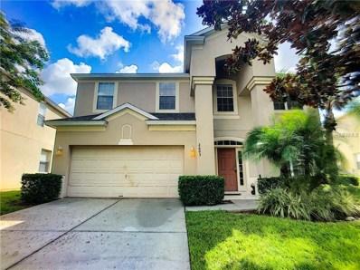 2603 Daulby Street, Kissimmee, FL 34747 - #: O5722693