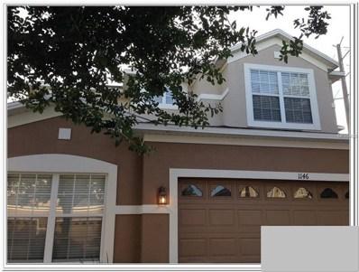 1146 Travertine Terrace, Sanford, FL 32771 - #: O5722698