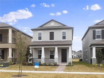 1442 Garden Arbor Lane, Orlando, FL 32824 - #: O5723120
