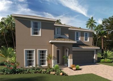 2590 Wadeview Loop, Saint Cloud, FL 34769 - #: O5723314