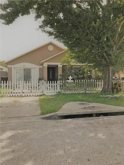 1101 Golden Gate Avenue, Orlando, FL 32808 - #: O5723455