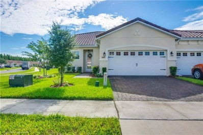 2825 Plymouth Place, Kissimmee, FL 34741 - #: O5723631