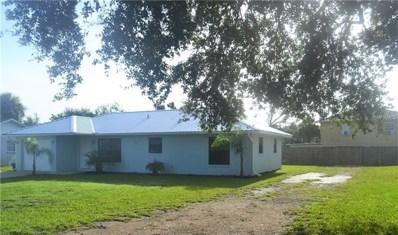 129 S Gaines Street, Oak Hill, FL 32759 - #: O5723732