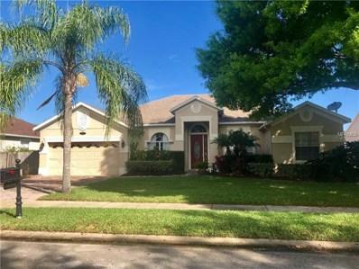 934 Arbormoor Place, Lake Mary, FL 32746 - #: O5723783