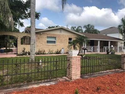 1007 Wilmington Drive, Deltona, FL 32725 - #: O5723818