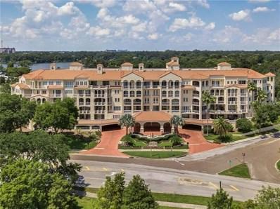 1110 Ivanhoe Boulevard UNIT 32, Orlando, FL 32804 - #: O5724254