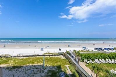 807 S Atlantic Avenue UNIT 304, New Smyrna Beach, FL 32169 - #: O5724308