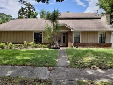 3071 Golden View Lane, Orlando, FL 32812 - #: O5724509