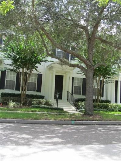2759 Upper Park Road UNIT 6, Orlando, FL 32814 - #: O5724517