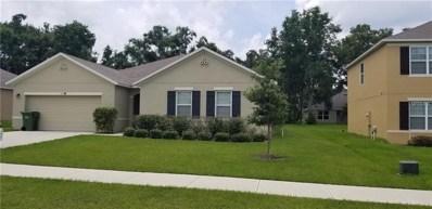 309 Ashton Woods Lane, Leesburg, FL 34748 - #: O5724663
