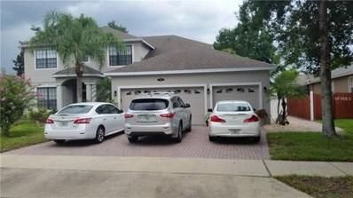 941 Arbormoor Place, Lake Mary, FL 32746 - #: O5724688