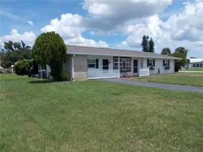 1001 W Indian River Boulevard, Edgewater, FL 32132 - #: O5725086
