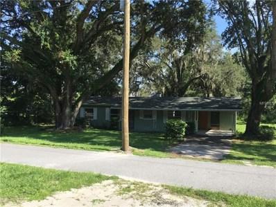 420 Southland Avenue, Bushnell, FL 33513 - #: O5725199