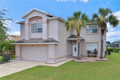 3279 Fairfield Dr, Kissimmee, FL 34743 - #: O5725379