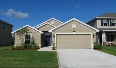 1336 Nelson Park Court, Poinciana, FL 34759 - #: O5725527