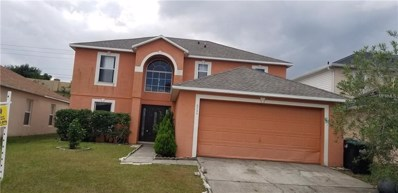 6844 Pomeroy Circle, Orlando, FL 32810 - #: O5725702